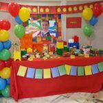Candy Bar Comunión
